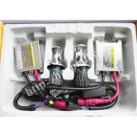 Wholesale H4HL H13HL 9003HL 9004HL 9007HL DC double lamps 35W with slim ballasts top quality from china suppliers