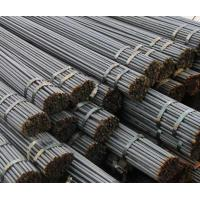 Buy cheap High Strength Deformed Steel Bar , Iron Steel Wire Rod Coils Stiffness from wholesalers