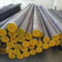 China Cold Work Alloy Tool Steel Round Bar For Cutters Ut Standard Sep 1921-84 Class 3 C/C To D/D for sale