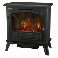 Nd 182m Cheap Freestanding Electric Fireplace Flame Heater Chimenea Electrica Log Stoves Of