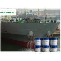 Wholesale Inorganic Zinc Silicate Shop Primer Marine Spray Paint 15 Microns Dry from china suppliers