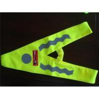 Wholesale Kid reflective safety vest from china suppliers