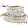 High Lumen 6500K Flexible LED Strip Lights SMD 2835 128 LEDs Per Meter IP20 Model for sale