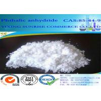 Wholesale Phthalic anhydride PA Plastic Plasticizers White Scale Powder CAS 85-44-9 from china suppliers