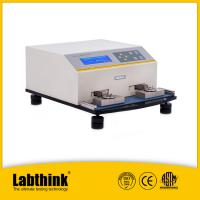 Wholesale ASTM D5264 Professional Ink Rub Tester / Ink Abrasion Resistance Testing Cutomization available from china suppliers