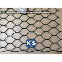 Wholesale Professional PVC Gabions Wire Mesh Box and Basket for Chicken Hexagonal Wire Netting from china suppliers