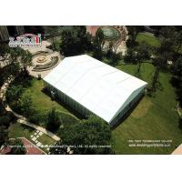 Wholesale 500 Capacity Luxury Wedding Ceremony Tents 20 x 30m Aluminum Frame from china suppliers