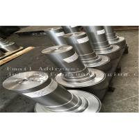 Wholesale 18CrNiMo7-6 Forged Round Bar Blanks Anealing Heat Treatment And  Rough Turned from china suppliers