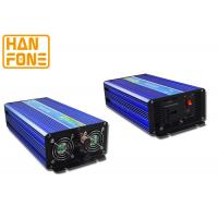Wholesale Off Grid High Frequency 3kw Pure Sine Wave Inverters & Converters 1000w 12v Solar Inverter from china suppliers