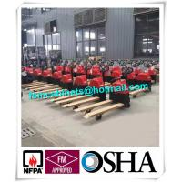 Wholesale Manual jack hand hydraulic pallet truck trolley , Drum storage cabinet used jacking trolley from china suppliers