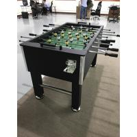 Wholesale 55 Inch Soccer Game Table Wood Foot Table Multicolor Player Steel Play Rods from china suppliers