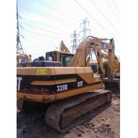 Wholesale USED CAT 320B EXCAVATOR FOR SALE ORIGINAL JAPAN CATERPILLAR 320B from china suppliers