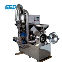 Wholesale Efficient Pharmaceutical Machinery Equipment / Herbal Hammer Mill Spice Grinder from china suppliers