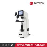 Wholesale Brinell Rockwell & Vickers Digital Hardness Tester , Desktop Micro Vickers Superficial from china suppliers