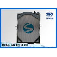 Wholesale OEM 20708905 Aluminum Truck Radiators Volvo FH12 380HP 48MM MT Without Frame from china suppliers