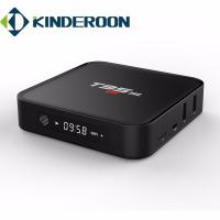 Wholesale Mini PC T95M Quad Core Android Media Player S905X 2GB / 16GB 4K Resolution from china suppliers