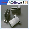 6000 series aluminium extrusion deep processing / OEM aluminum manufacturing processes for sale