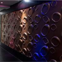 Buy cheap 3D Wall Panel, Building Material from wholesalers