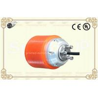 Buy cheap 24V Cute Single Shaft Mini Brushless DC Hub Motor For Suit Case / Luggage Carrier from Wholesalers