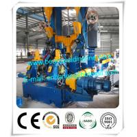 Wholesale Light Steel Automatic H Beam Production Line , H Beam Combination Welding Machine from china suppliers