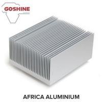 China heat sink aluminium profile for industry, china aluminum heat sink for light for sale