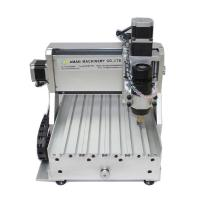 Wholesale mini 3020 Low price high quality cnc carving engraving from china suppliers