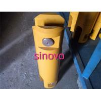 Buy cheap Mining Machinery Drilling Swivel With Pin Yellow Color / Wooden Case Package from Wholesalers