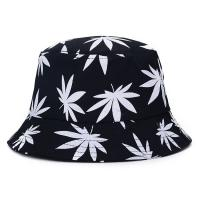Wholesale Fashionable Summer Childrens Fitted Hats Bucket Style With Logo Printed from china suppliers