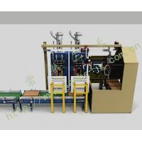 Wholesale DCS-25PV1(3)-MU-AL(multi-scales for powder ) Valve Bag Automatic Packing & Palletizing Line for granule and powder from china suppliers