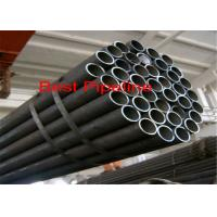 China Grade 243 Duplex Steel Pipe , Low  Carbon Steel Tube ASTM A519 4130 4140 Durable on sale