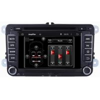 Wholesale Ouchuangbo Auto Radio BT RDS GPS System for Volkswagen Tiguan /Touran /Polo Android 4.4 3G from china suppliers