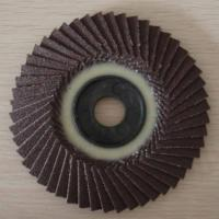 Wholesale Korea Style Flower flap disc for metal from china suppliers