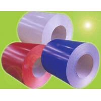 Colour/Painted  1100 1050 1060 3003 5052  8011 Aluminum Coil for ACP and Roofing  with PE or PVDF
