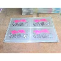 Wholesale OK3D Lenticular plastic soft printing picture flexible 3d flip zoom morph motion animation lenticular printing service from china suppliers