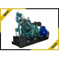 China 85hp Multi - Stage High Pressure Water Pump 460m³ Water Flow 1450rpm Engine Speed for sale
