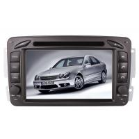 Wholesale Android 5.0 7 inch 1080P Mercedes Benz GPS Navigation System 1024*600 from china suppliers