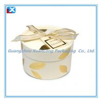 Wholesale cardboard paper can from china suppliers