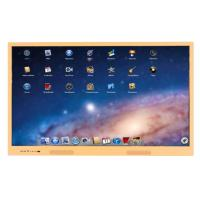 Wholesale 55inch LED touch screen monitor interactive display from china suppliers