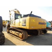 Wholesale KOMATSU PC300-7 Used Crawler Excavator For Sale Iran from china suppliers