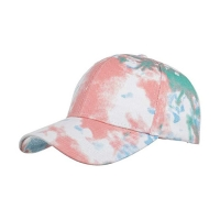 Wholesale Character Curved Brim Baseball Caps Sublimation Print Logo from china suppliers