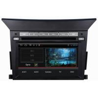 Wholesale Ouchuangbo Car GPS Navi Multimedia Radio for Honda Pilot 2013 DVD VCD HD Video S150 Android 4.0 System OCB-324C from china suppliers