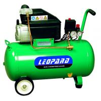 China 240V Electric Direct Driven Piston Air Compressor 8 Bar Portable For Industrial on sale