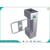 Wholesale Retractable Supermarket Swing Gate Bi-Direction Intelligent Built-in CounterTurnstiles from china suppliers