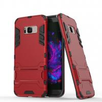 China Shockproof Drop Protection Hard Cell Phone Case For Samsung Galaxy S8 Plus on sale
