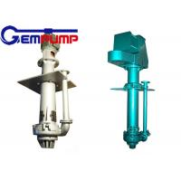 Wholesale 300TV-SPGEM Copper Mining Slurry Pump Vertical Single Stage Suction Cantilever China from china suppliers