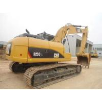 Wholesale Used CAT 323D excavator from china suppliers