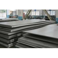 Wholesale Inconel 625 / UNS N06625 Nickel Alloy Plate / Nickel Alloy Round Plate from china suppliers