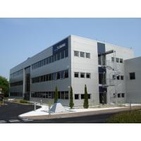 Wholesale Steel Structure Building with Pre-Engineered Turnkey Solution from china suppliers