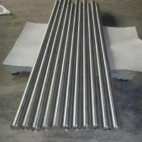 Wholesale Manufacture nickel alloy UNS N06601 inconel 601 rod from china suppliers
