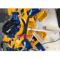 Buy cheap Hydraulic Pile Breaker SPA5  with cutting height 300mm/each time and cutting number 60piles/8h from Wholesalers